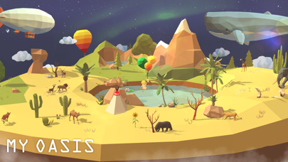 My Oasis :Calming and RelaxingScreenshot von 3