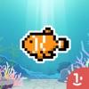 小小水族馆-可爱Q萌的海洋生物大收集