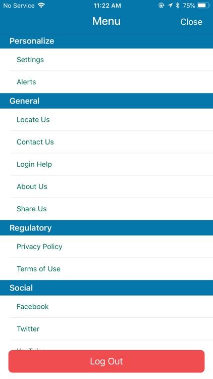 TRUE CCU/CP Mobile screenshot-4