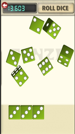 photograph about 77 Ways to Play Tenzi Printable titled TENZI upon the Application Retailer