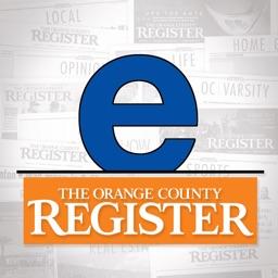 Orange County eRegister