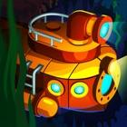 Батискаф: Подводные Корабли icon