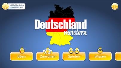 Deutschland meistern screenshot 1