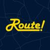 Shobunsha Publications, Inc. - Route! by ツーリングマップル アートワーク