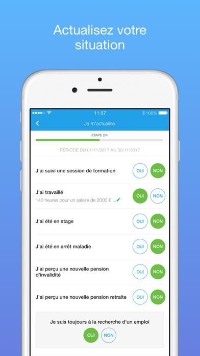 messages.download Mon Espace - Pôle emploi software