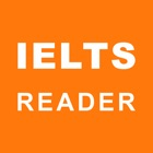 Ielts Reader: Practice Tests icon