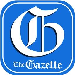 The Colorado Springs Gazette