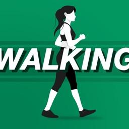 Walking to Lose Weight App