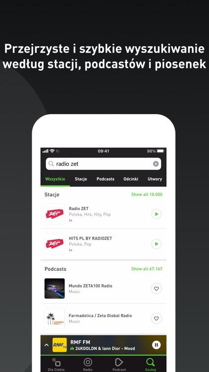 radio.pl - Radio internetowe screenshot-6