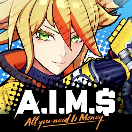 A.I.M.$ (エイムズ)