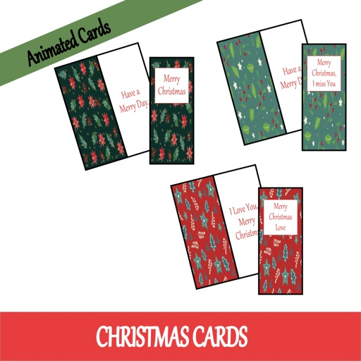 Christmas Cards by Unite Codes