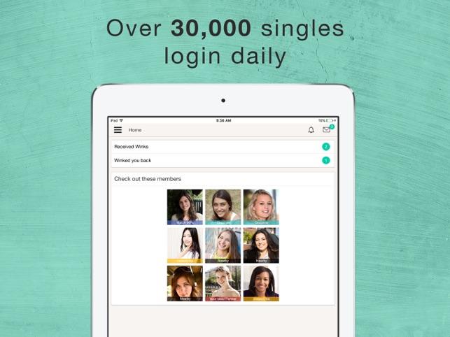 rsvp dating app download