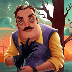 Hello Neighbor Hide & Seek on the App Store