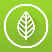 Garden Plate - healthy vegetarian & gluten free diet recipes icon
