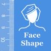 VisTech.Projects LLC - Face Shape Meter detector app artwork