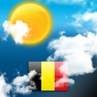 Weather for Belgium icon