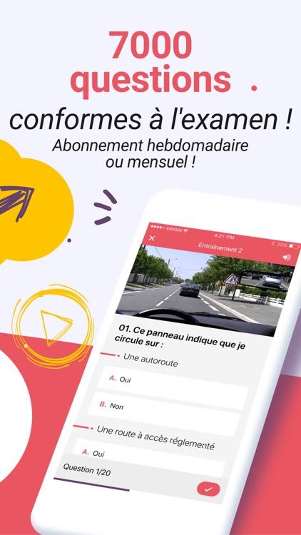 Code de la route 2020 screenshot-3