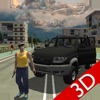 Real City Russian Car Driver - iPadアプリ