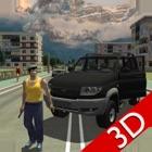 Криминальная Россия 3D icon
