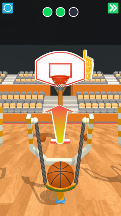 Basketball Life 3D screenshot-3