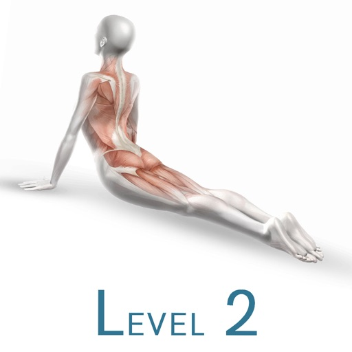 Level 2 Personal Trainer Exam icon