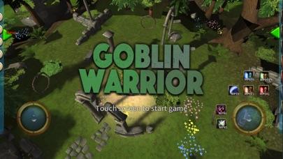 Goblin Warrior