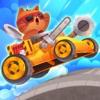CAT : Battle Power Car - iPhoneアプリ