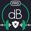 デシベル X PRO - dBA デシベルテスター - iPhoneアプリ