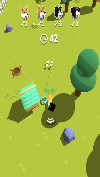 Dig Dog! screenshot 1