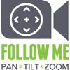 PTZ Follow Me - Fauie Technology, LLC Cover Art