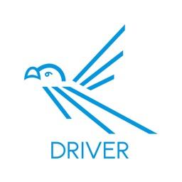EagleTrack Driver