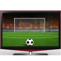 Live Football Streaming TV App