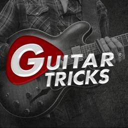 Guitar Lessons - Guitar Tricks