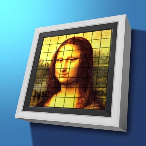 Nonogram - Art Gallery