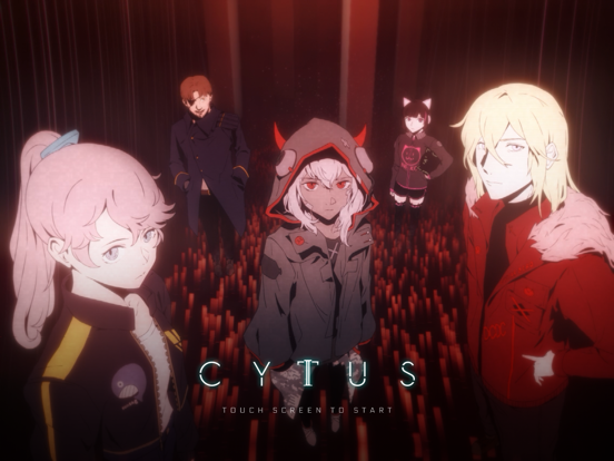 Cytus IIのおすすめ画像1
