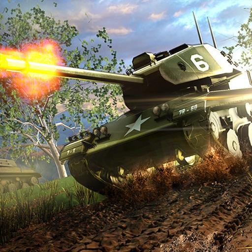 Atari Combat: Tank Fury RPG