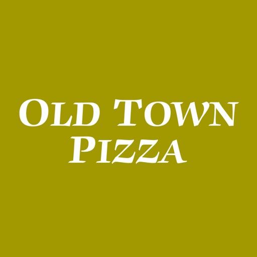 Old Town Pizza - NY