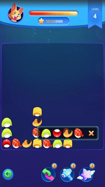 TwinklePop-Crush Puzzle Game screenshot-4