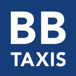 B Blue Taxi