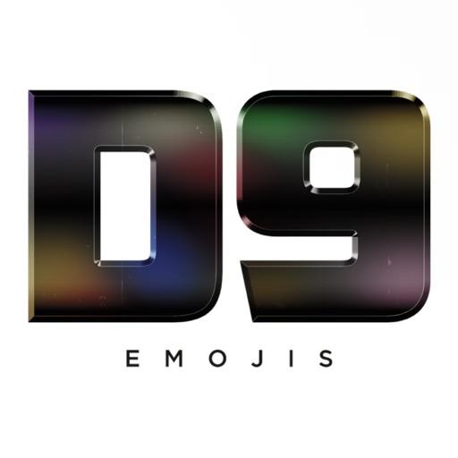 D9 Emojis