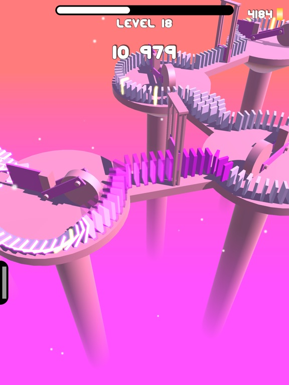 Domino Dash screenshot 15