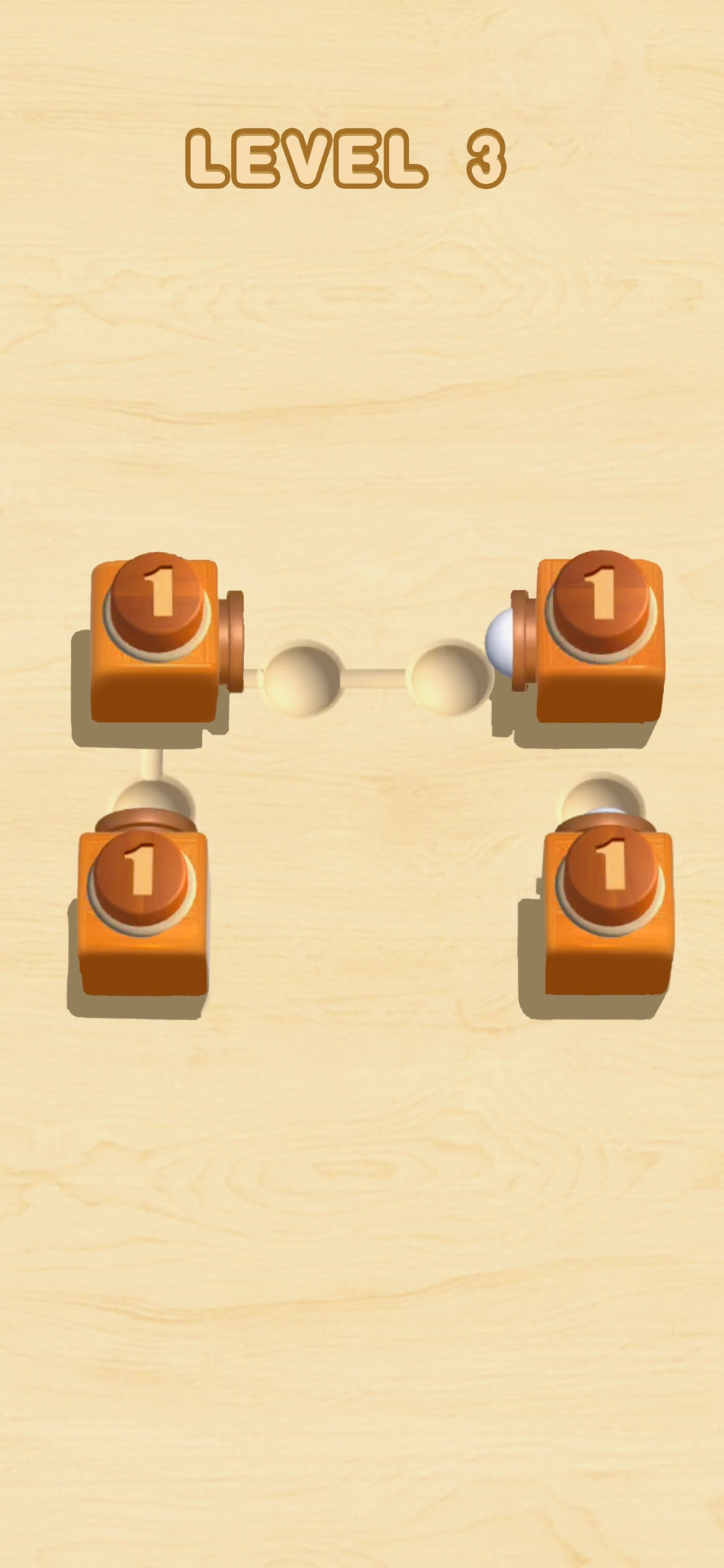 Fit Wood Ball: Funny Stack 3D hack tool