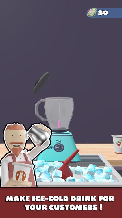 Barista Life screenshot-6