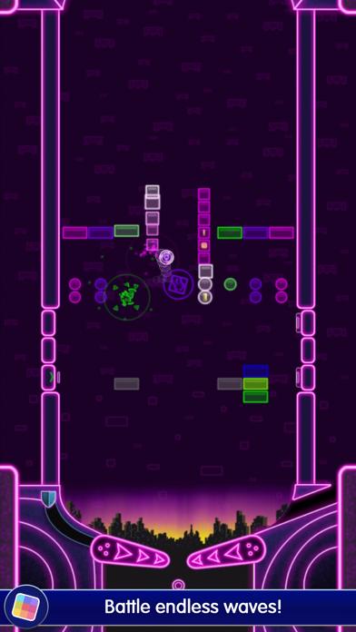 Screenshot from Pinball Breaker - GameClub