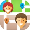 Family Locator ー 家族と位置情報共有アプリ