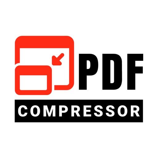 PDF Compressor : Shrink PDF