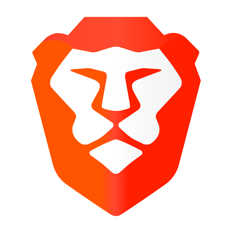 ‎Brave Private Browser & VPN