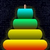 Tower of Hanoi Educational