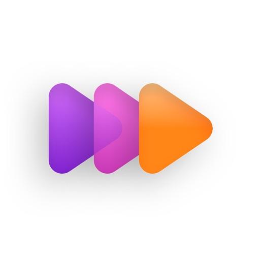 スローモーションビデオ - ビデオ速度エディター