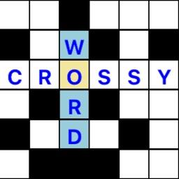 CrossyWord - Daily Crosswords